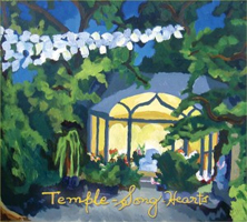 Album XII - Temple-Song-Hearts - Obal CD