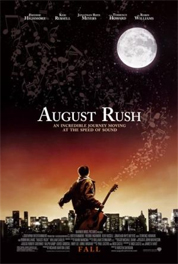 August Rush - Melodie mého srdce